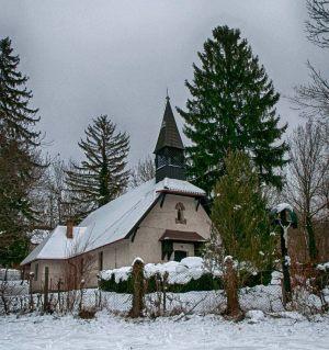 Katólikus kápolna