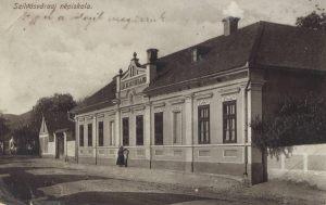 Református iskola